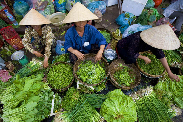 Just gorge-ous: the world's most tantalising food markets - Ảnh minh hoạ 4